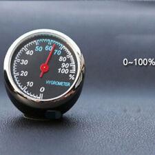 Car Auto Digital Hygrometer Thermometer Temperature Humidity Display Dashboard n