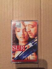 Sur - M M Kreem - Lucky Ali Bollywood Cassette - 1st Edition
