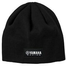 Yamaha Paddock Racing Beanie in Black - One Size - Brand New
