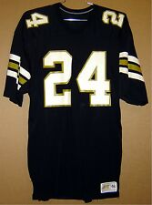 Southern Mississippi Golden Eagles Kressevich Game Worn Ncaa Football Jersey