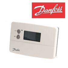 DANFOSS TS715 si-Singolo canale Timer - 087N7899