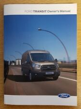 buy transit 2014 car owner operator manuals ebay rh ebay co uk ford grand tourneo connect owners manual Interior Ford Tourneo Connect