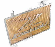 Radiator Grille Guard Cover For KAWASAKI Z750 R/S Z800 Z1000 Z1000SX ZXT00 LZT00