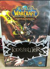 World of Warcraft Trading Card Game Starterset: Todesritter