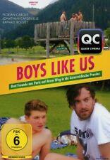 FLORIAN/BOUVET,RAPHAEL CAROVE - BOYS LIKE US  DVD NEU