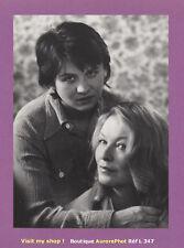 """PHOTO DE PRESSE CINÉMA : MARINA VLADY & KATI KOVACS, FILM """" ELLES DEUX """" -L347"""