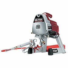 TITAN Airless Paint Sprayer,1/2 HP,0.25 gpm, XL255