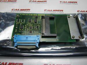 Fanuc ATA Card Adapter A20B-2002-0960 / 02B
