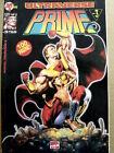 Ultraverse PRIME -3 1995 - Marvel Crossover n°6 ed. Malibu Comics [SP10]
