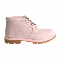 Timberland Nellie Chukka Women's Shoes Light Pink TB0A1S7S