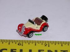Micro Machines 1954 1955 MG TF Convertible Britain Galoob Plastic