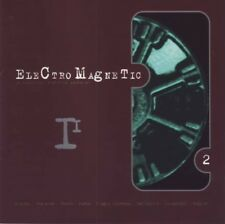 Various - Electromagnetic 2 (CD)