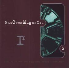 Various-Electromagnetic 2 (CD)