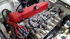 Datsun 240Z 260Z 280Z 280ZX 69-83 OEM  Red Wrinkle  Valve Cover