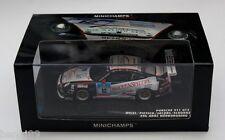 MINICHAMPS EVOLUTION 1:43 #12 PORSCHE 911 GT3 CUP 24H ADAC NURBURGRING RESIN
