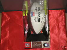 Micro Size Collectible New York Jets Football Nfl