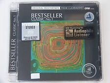 Bestseller Classic No.1 Stereo Hybrid SACD CD NEW Germany Limited Numbered