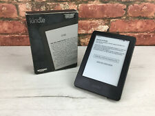 Libro electrónico Amazon Kindle WP63GW 4GB - WIFI