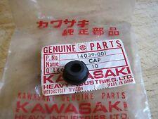 KAWASAKI NOS CARB MOUNT HOLE CAP A1 A7 F3 F5 F7 F8 F9 J1 D1 KE KM C2  14039-001