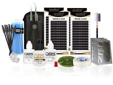 Loventure® Mink Lash Kit Professional - QBS® Eyelash Extension