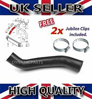 INTERCOOLER TURBO HOSE PIPE FOR FORD FOCUS II CMAX 1.6 TDCI VOLVO V50 (110HP)