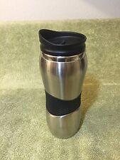 SAVOR Stainless Steel Coffee Travel Mug Tumbler Tea Drink Cup 12oz