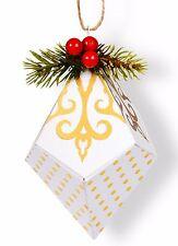 Sizzix Thinlits Snowflake Diamond Box 6pk #661554 MSRP $19.99 by Lindsey Serata
