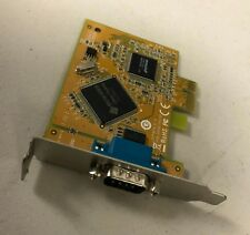 Dell, 0D39K1, CN-0D39K1, 1-Port RS-232, PCI-E Mini HH Interface Card