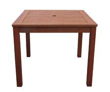 Beliebt Gartentisch 90x90 günstig kaufen   eBay QU41