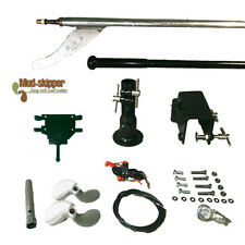 MUD-SKIPPER Longtail Mud Motor KIT - up to 7hp Predator 212cc