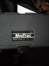 Myotrac 4001 EMG Monitor