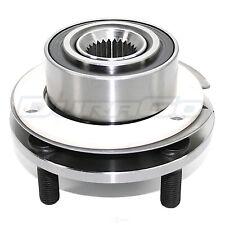Wheel Hub Repair Kit Front IAP Dura 295-18500