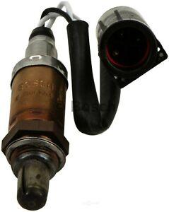 Oxygen Sensor  Bosch  13913