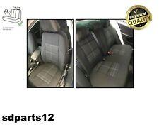 2004-2009 - Schwarz Nadelfilz 4tlg Auto Fußmatten Opel Tigra TwinTop ohnebefe