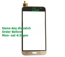 Samsung Galaxy J3 2016 Touch Screen Digitizer Glass J320 J320F J310 J320FN Gold