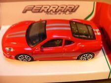 1/43 Burago Ferrari 430 Scuderia