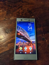 Sony Xperia XZ1 Compact - 32GB - Blue Horizon (Ohne Simlock) Smartphone