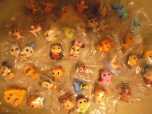 DISNEY DOORABLES SERIES 4~You Pick Rares,Ultras,Etc~Buy More N Save! Hard 2 Find