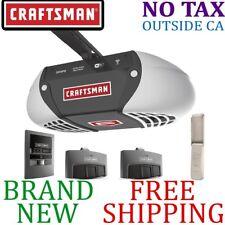 Craftsman Garage Door Opener Systems For Sale Ebay