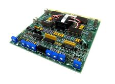 REFURBISHED GENERAL ELECTRIC 531X152I0CAKG1 OVERCURRENT IOC BOARD