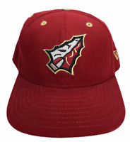 Florida State Seminoles Hat New Era Size 7 Hat Red