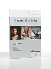 Hahnemuhle William Turner 310 A4 Fine Art Inkjet Paper