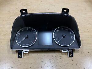 2016 Land Rover LR4 Speedometer Instrument Cluster Gauge 79k Miles OEM LP