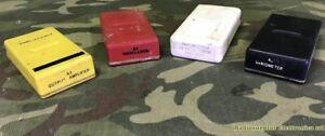 Kit moduli Cercamine Militare 4D-5000