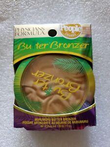 (1) Physicians Formula Butter Bronzer - Light Bronzer