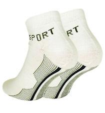 Sneaker - Füßlinge - Kurz-Socken für Herren 12 Paar 95% Baumwolle sportl. Design