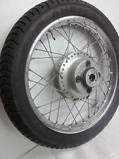 CB250K CB350 K B4 Hinterrad rear wheel assy CL350 68-73