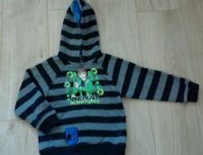 Boy's Ben 10 Hoodie Hoody Jumper age 3-4 years Mothercare