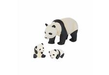 Tomy Ania Panda with baby pandas