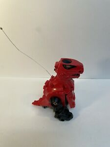 Robot toy vintage battery operated droid tomy Starriors deadeye cricket T Rex